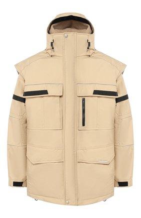 Ветронепроницаемая куртка Twinset | Фото №1