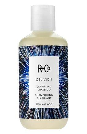 Очищающий шампунь для волос Oblivion | Фото №1