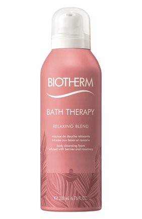 Очищающая пена для душа Bath Therapy Relaxing Blend | Фото №1