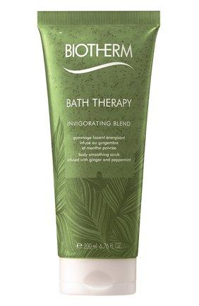 Скраб для тела Bath Therapy Invigorating Blend | Фото №1