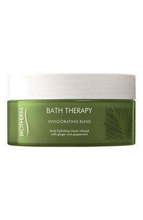Увлажняющий крем для тела Bath Therapy Invigorating Blend | Фото №1