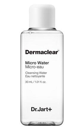 Мицеллярная вода для очищения и тонизирования кожи Dermaclear | Фото №1