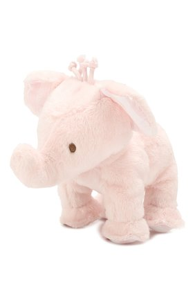 Детского плюшевая игрушка слон TARTINE ET CHOCOLAT светло-розового цвета, арт. T30110H | Фото 1