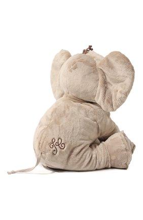 Плюшевая игрушка Слон   Фото №3