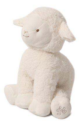 Детского плюшевая игрушка овечка TARTINE ET CHOCOLAT белого цвета, арт. T30340H | Фото 2