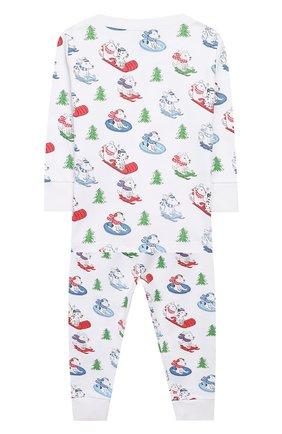 Хлопковая пижама   Фото №2