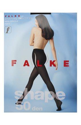 Капроновые колготки Shaping Panty | Фото №1