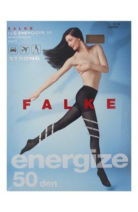Капроновые колготки Leg Energizer | Фото №1