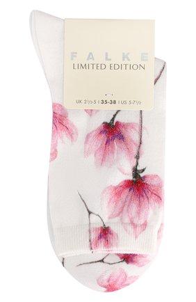 Носки Ikebana с принтом | Фото №1