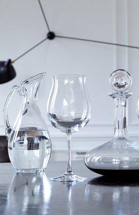 Мужского декантер для молодого вина oenologie BACCARAT прозрачного цвета, арт. 2 100 417 | Фото 2