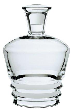 Мужского штоф для виски vega BACCARAT прозрачного цвета, арт. 2 104 819 | Фото 1