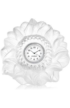 Мужского часы sun LALIQUE прозрачного цвета, арт. 1086500 | Фото 1
