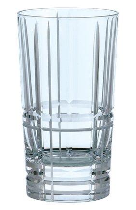 Мужского стакан для сока scottish CHRISTOFLE прозрачного цвета, арт. 07908022 | Фото 1