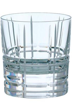 Стакан для виски scottish CHRISTOFLE прозрачного цвета, арт. 07908020 | Фото 1