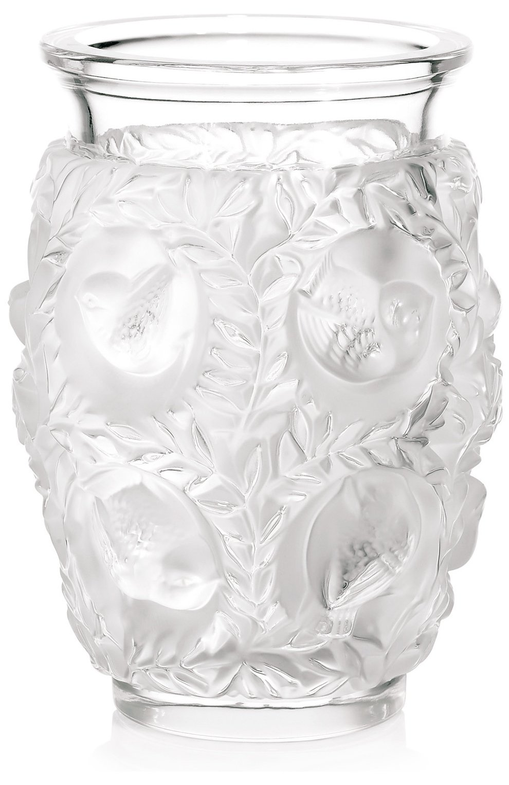 Мужского ваза bagatelle LALIQUE прозрачного цвета, арт. 1221900 | Фото 1