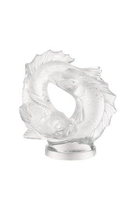 Скульптура Double Fish   Фото №1