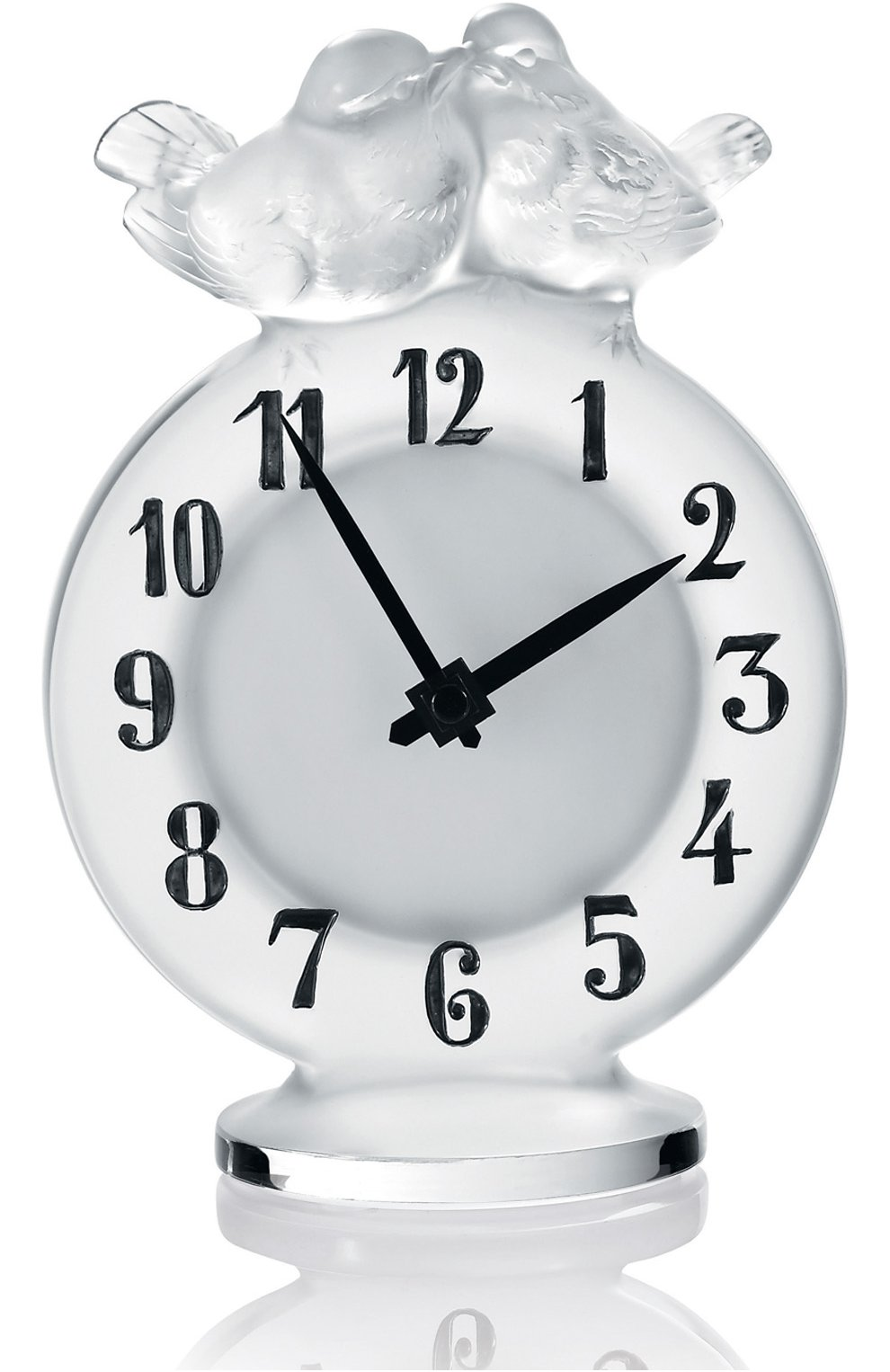 Мужского часы antoinette LALIQUE прозрачного цвета, арт. 10066900 | Фото 1