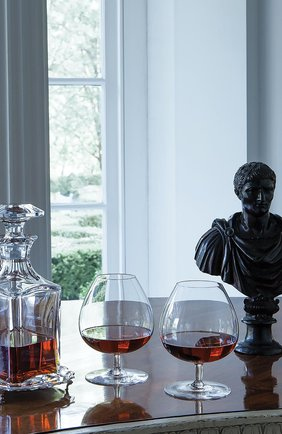Мужского штоф для виски perfection  BACCARAT прозрачного цвета, арт. 1 702 350 | Фото 2