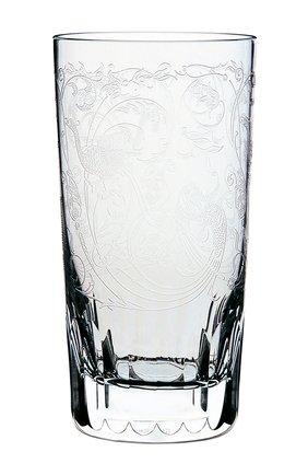 Мужского стакан для сока parme BACCARAT прозрачного цвета, арт. 1 516 233 | Фото 1