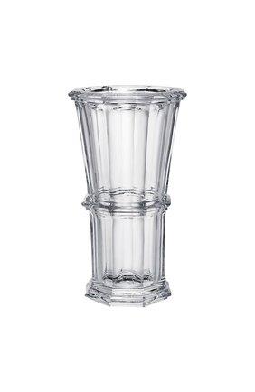 Мужского ваза straight harcourt BACCARAT прозрачного цвета, арт. 2 802 259 | Фото 1