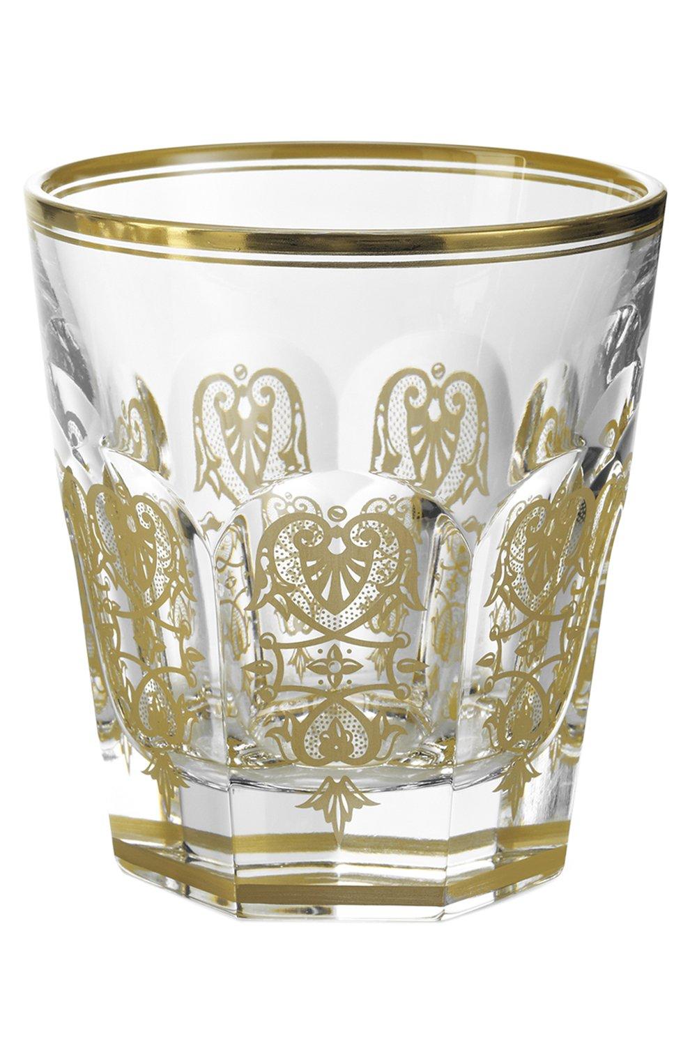 Мужского стакан для виски empire BACCARAT прозрачного цвета, арт. 2 810 477 | Фото 1
