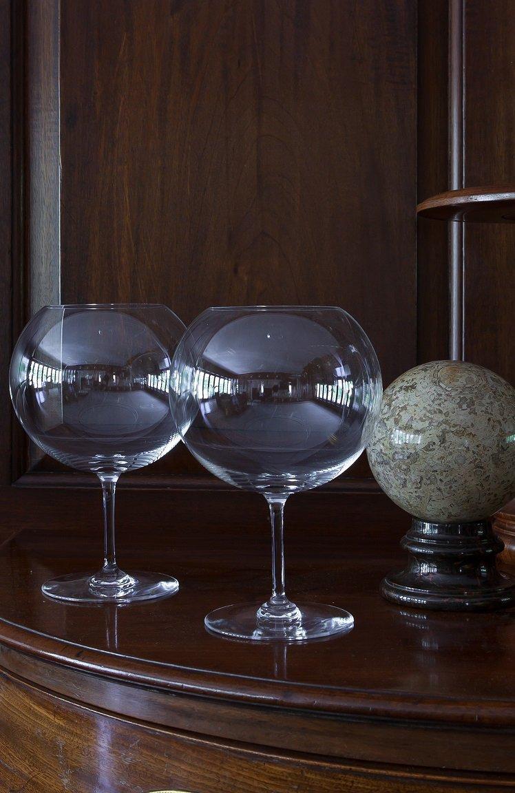 Мужского фужер degustation romane-conti BACCARAT прозрачного цвета, арт. 1 100 173 | Фото 2