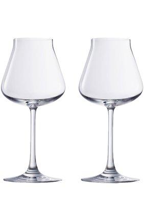 Мужского набор из 2-х фужеров для красного вина chateau baccarat BACCARAT прозрачного цвета, арт. 2 611 151 | Фото 1