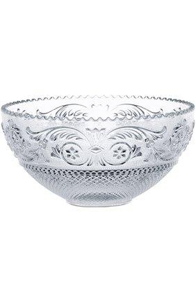 Мужского ваза для фруктов arabesque BACCARAT прозрачного цвета, арт. 2 802 221 | Фото 1