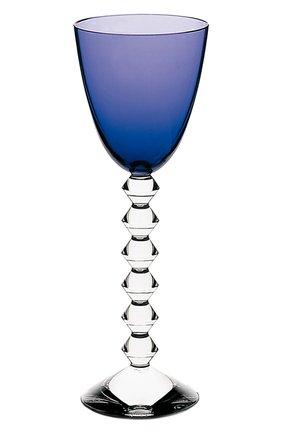 Мужского фужер для вина vega BACCARAT фиолетового цвета, арт. 2 101 595 | Фото 1