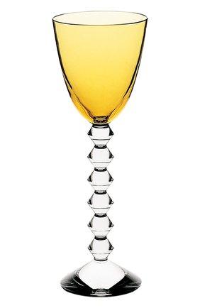 Мужского фужер для вина vega BACCARAT желтого цвета, арт. 2 100 909 | Фото 1