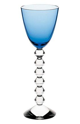 Мужского фужер для вина vega BACCARAT синего цвета, арт. 2 100 908 | Фото 1