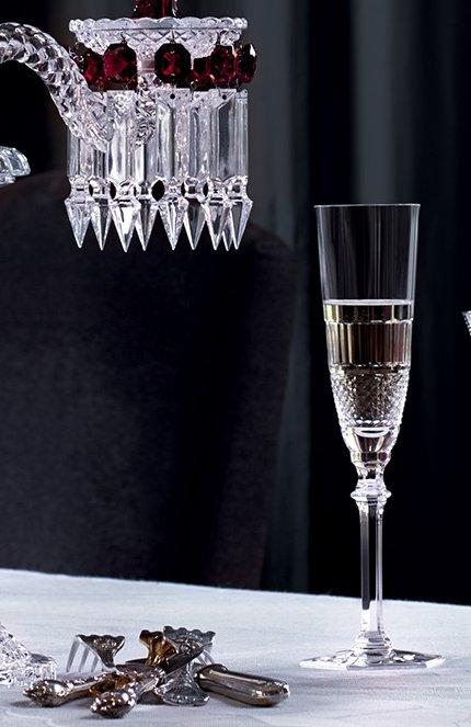 Фужер для шампанского Diamant Baccarat  | Фото №2