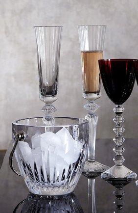 Ведро для льда massena BACCARAT прозрачного цвета, арт. 1 894 089 | Фото 2 (Ограничения доставки: fragile-2; Статус проверки: Проверена категория)