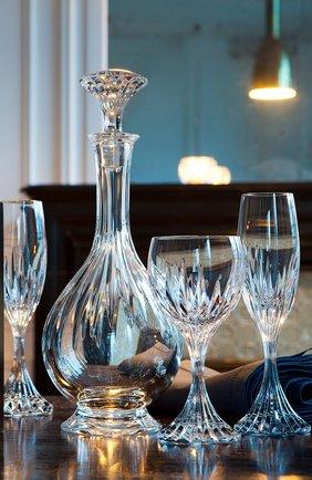Мужского фужер для вина №2 massena BACCARAT прозрачного цвета, арт. 1 344 102 | Фото 3