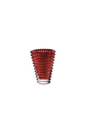 Мужского ваза eye BACCARAT красного цвета, арт. 2 807 199 | Фото 1