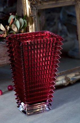 Мужская ваза eye BACCARAT красного цвета, арт. 2 802 302 | Фото 2