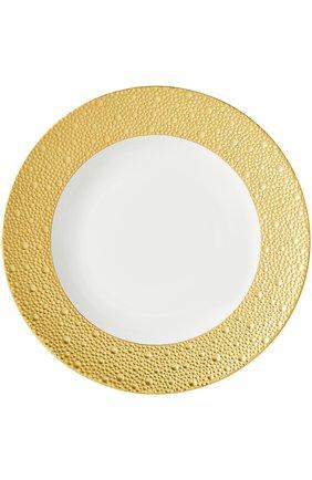Тарелка суповая Ecume Or | Фото №1