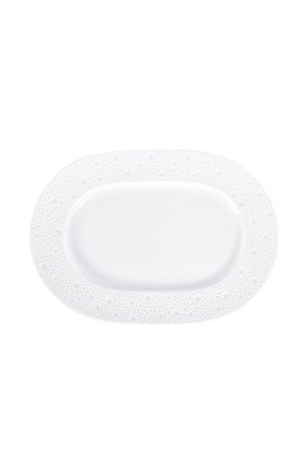 Блюдо Ecume White small   Фото №1
