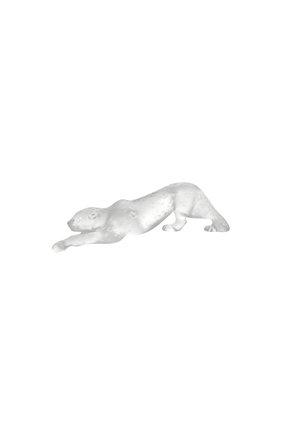 Мужского скульптура zeila LALIQUE прозрачного цвета, арт. 1165200 | Фото 1