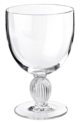 Мужского фужер для вина №3 langeais LALIQUE прозрачного цвета, арт. 1537500 | Фото 1