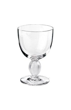 Мужского фужер для вина №4 langeais LALIQUE прозрачного цвета, арт. 1537600 | Фото 1