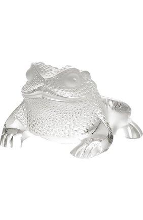 Скульптура Gregoire Toad   Фото №1