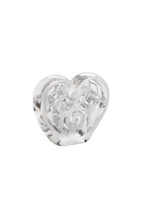 Скульптура Heart Music Is Love | Фото №1