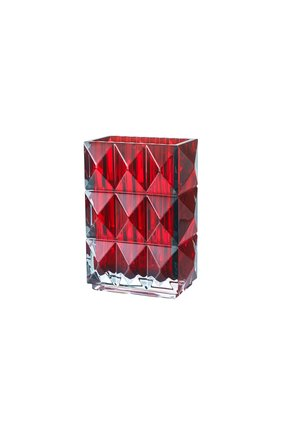 Ваза louxor BACCARAT красного цвета, арт. 2 808 408   Фото 1