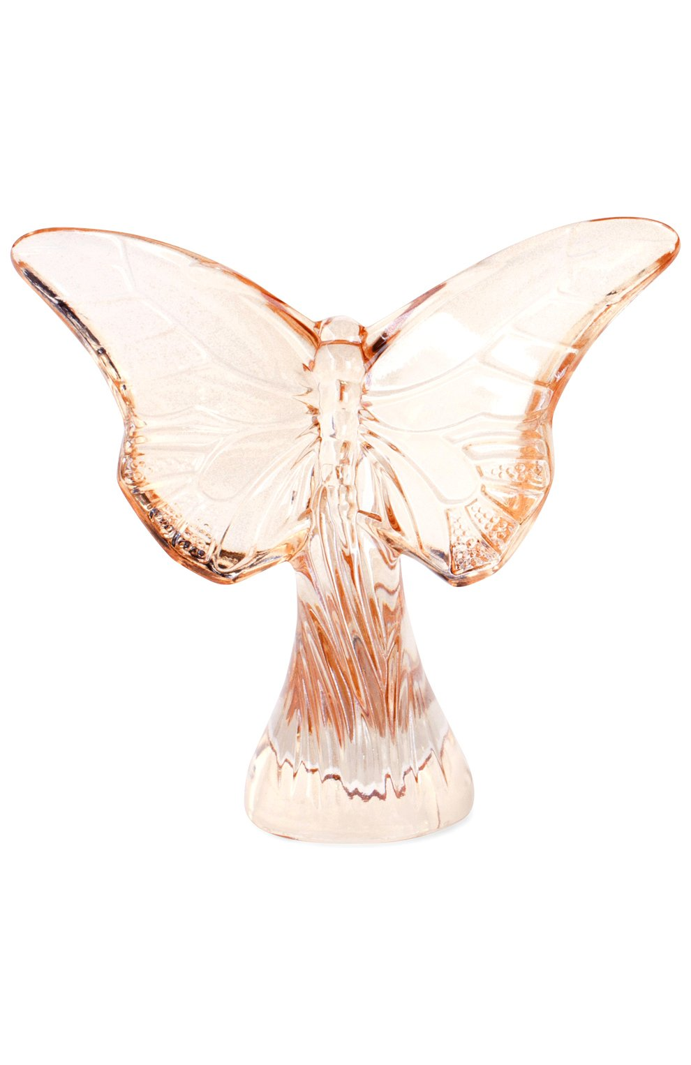 Мужского набор из 2-х бабочек  LALIQUE разноцветного цвета, арт. 10370800 | Фото 2