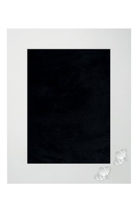 Мужская рамка для фотографии beebee CHRISTOFLE серебряного цвета, арт. 04256956 | Фото 1