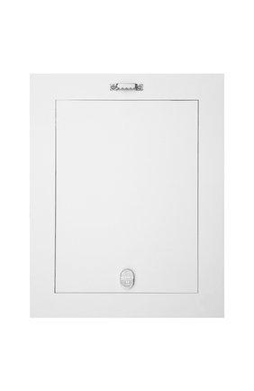 Мужского рамка для фотографий  beebee CHRISTOFLE белого цвета, арт. 04256956   Фото 2