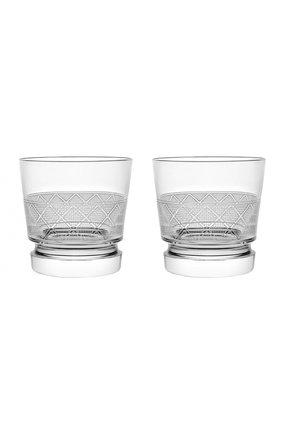 Набор из 2-х стаканов для виски Jardin D'Eden | Фото №1