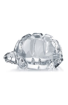 Мужского черепаха zoe BACCARAT прозрачного цвета, арт. 2 810 315 | Фото 1