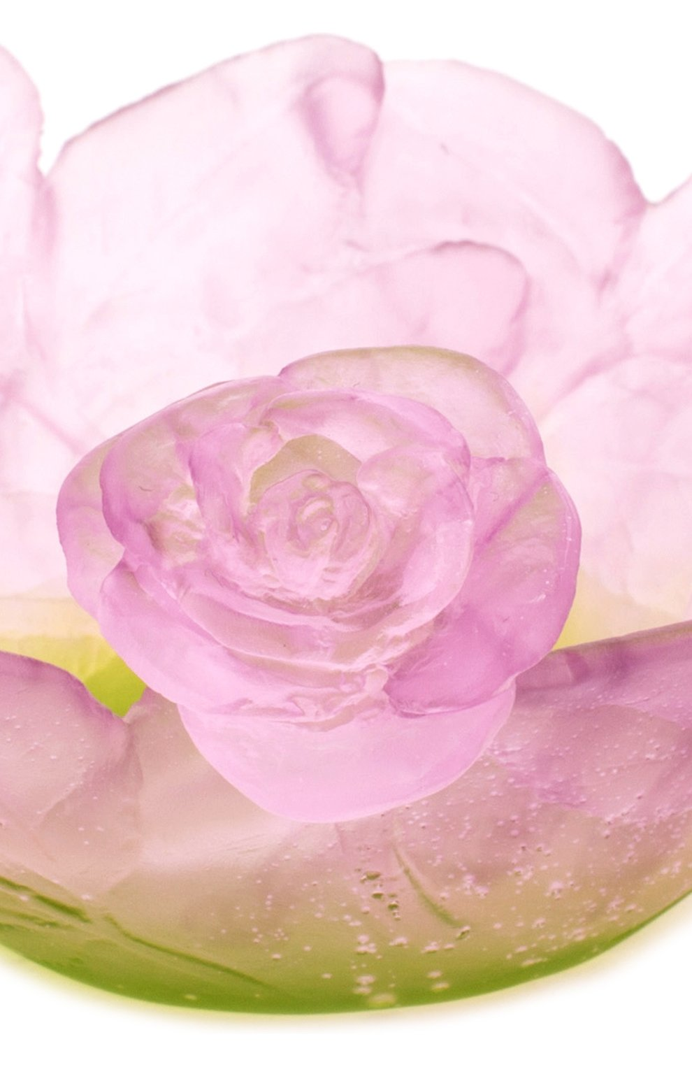 Мужского мелочница roses DAUM розового цвета, арт. 01963 | Фото 2